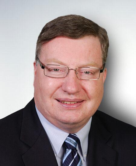 John F. Bradley II