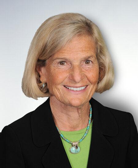 Anita Wyzanski Robboy