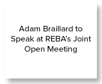 Adam Braillard to Speak at REBA's Joint Open Meeting of the Environmental Law and Residential Conveyancing Sections