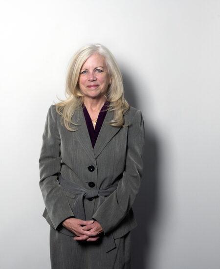 Julie Pruitt Barry
