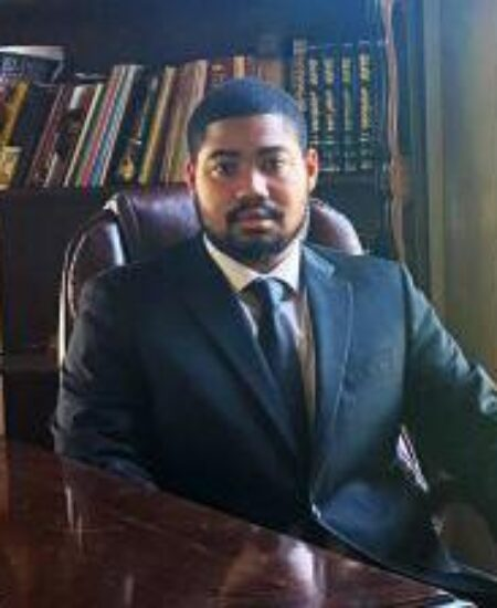 Hakeem Muhammad