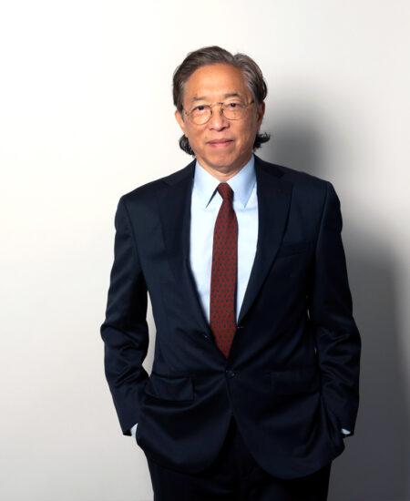 John H. Chu
