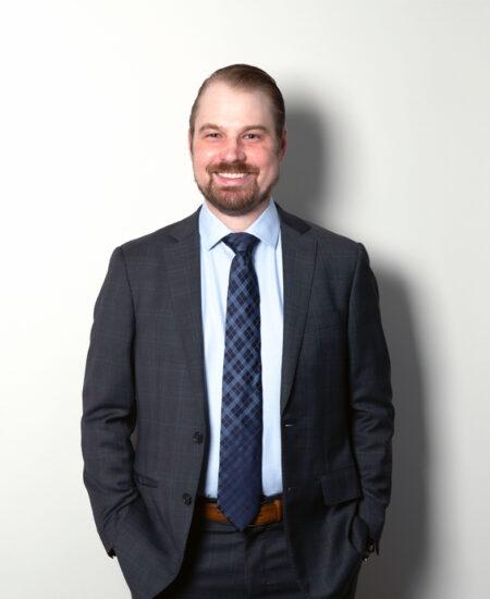 Jonathan R. DeBlois
