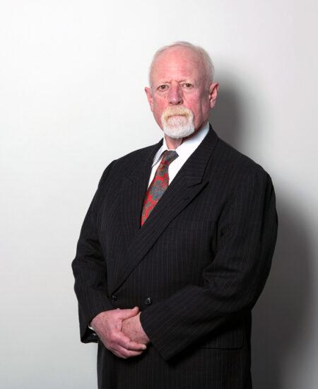 C. Russel Hansen, Jr.