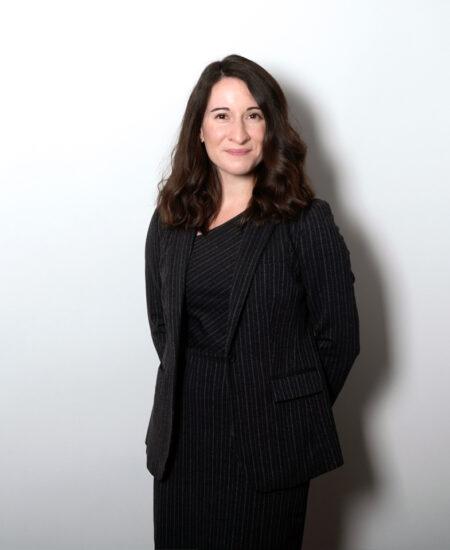 Caitlin A. Romasco