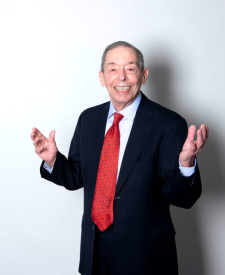 Joseph D. Steinfield