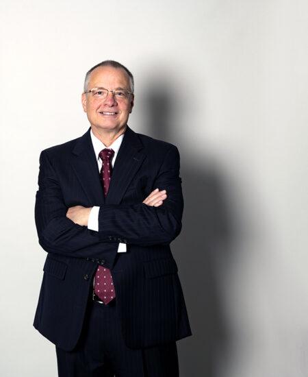 William A. Hazel