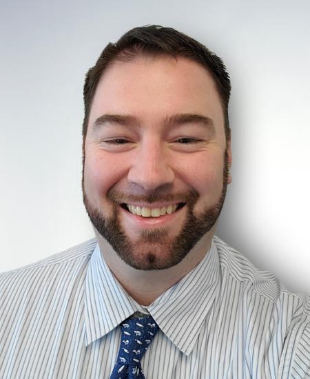 Joshua Paquette