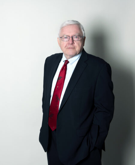 Brian J. McMenimen