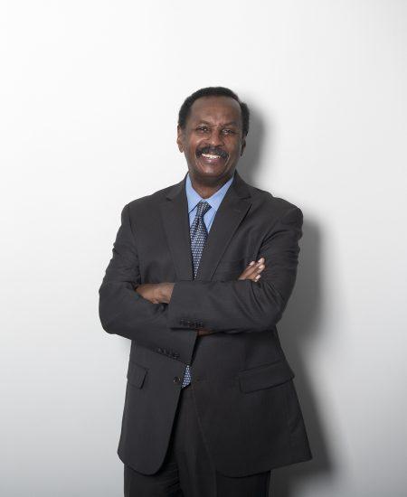 Walter B. Prince