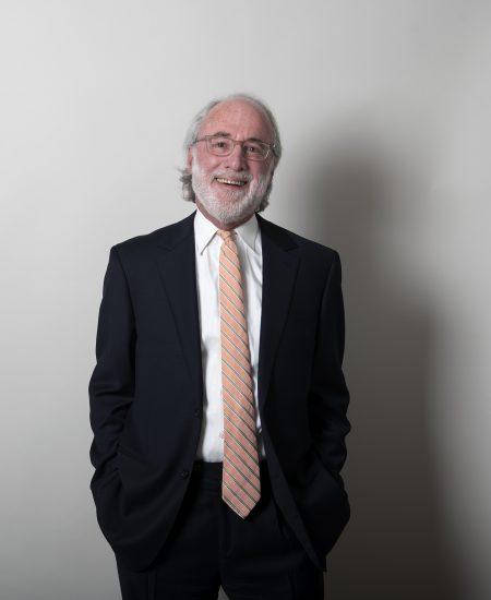 Donald G. Tye