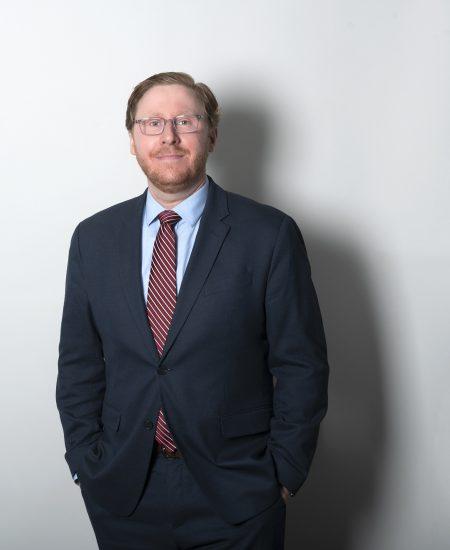 Thomas R. Fulford