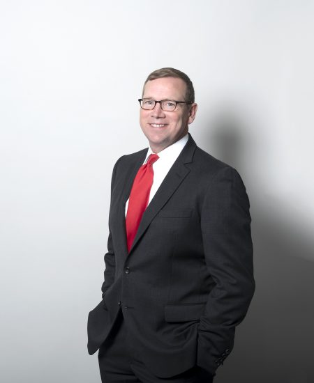 Patrick J. Kealy